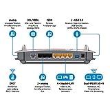 AVM FRITZ!Box 7490 WLAN AC + N Router (VDSL/ADSL, 1.300 Mbit/s (5 GHz), 450 Mbit/s (2,4 GHz),...