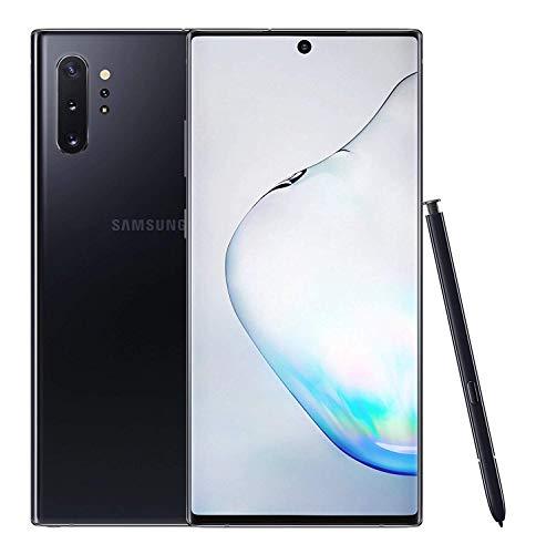 Samsung N975F Galaxy Note10+ 17, 16cm 6, 8Zoll 256GB Glossy Black