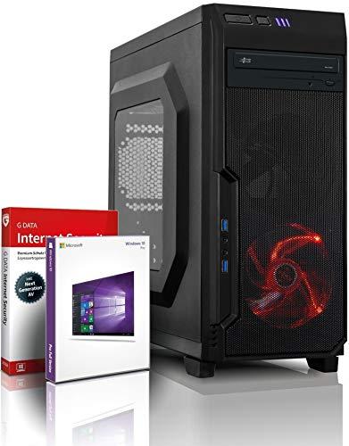 Ryzen7 GTX 1660 SUPER 4K Gaming PC mit 3 Jahren Garantie! AMD Ryzen7 2700X 16-Threads, 4.3 GHz |...