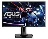 ASUS VG279Q 68,68 cm (27 Zoll) Gaming Monitor (Full HD, 144Hz, FreeSync, 3ms Reaktionszeit, DVI,...