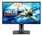 ASUS MG248QR 61,0 cm (24 Zoll) Gaming Monitor (Full HD, HDMI, DisplayPort, FreeSync 144 Hz, 1ms...