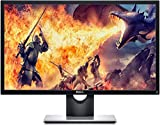 Dell SE2417HGX, 24 Zoll, Gaming Monitor, Full HD 1920x1080, 75 Hz, TN entspiegelt, 16:9, AMD...