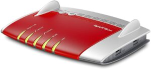 WLAN-Router FRITZ!Box 7490