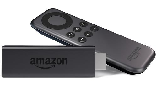 Amazon Fire TV Stick mit Fernbedienung
