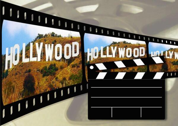 Hollywood-Filme über das Heimkinosystem genießen