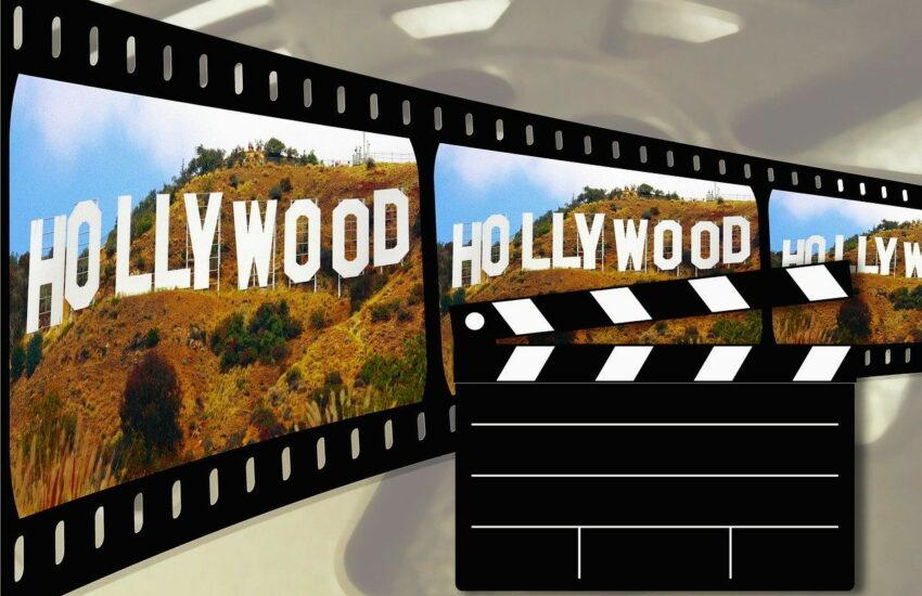 Hollywood-Filme im Heimkino genießen
