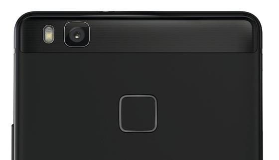 Kamera des Huawei P9 Lite