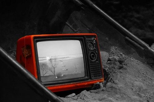 Der Fernseher - Von Schwarz-Weiß bis zum Smart TV