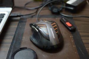 DPI (Dots per inch): Wichtig für die Gaming Maus?