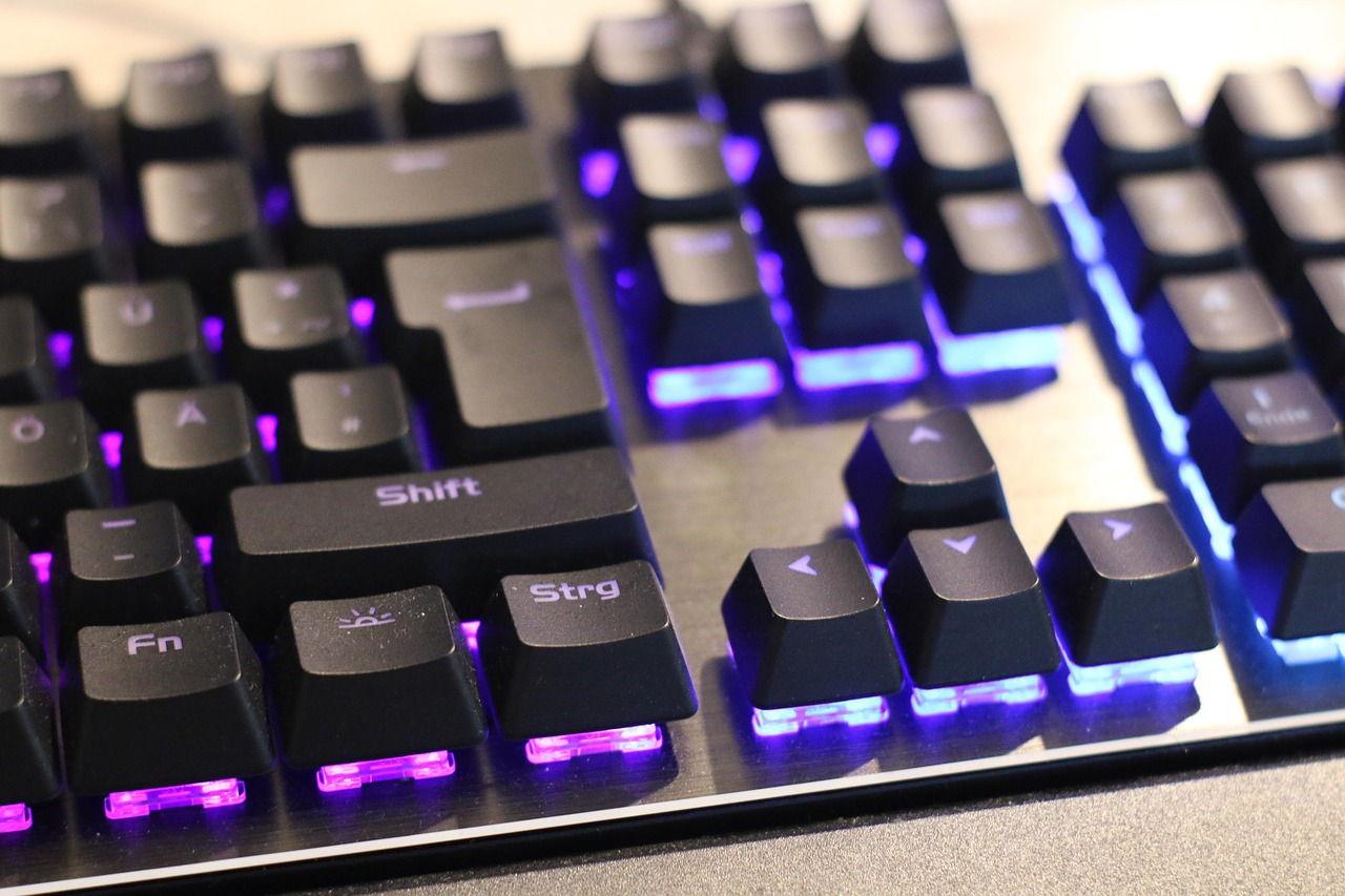 Gaming Tastatur kaufen