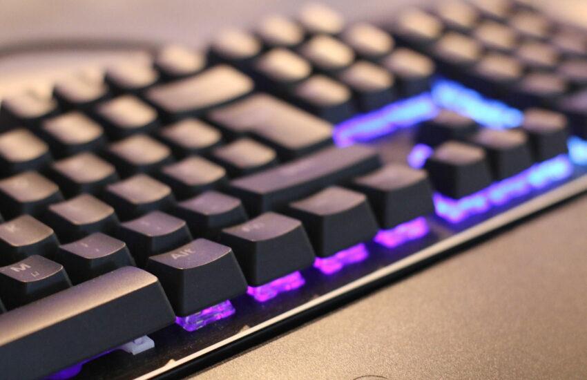 Bringt eine mechanischen Gaming Tastatur Vorteile