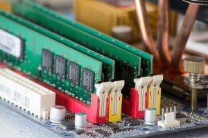 Gaming-PC kaufen: Arbeitsspeicher RAM ist wichtig