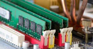 Arbeitsspeicher RAM für den Gaming-PC