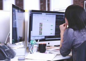 Software erleichtert die Arbeit