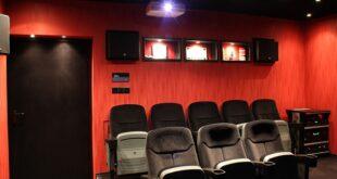 Heimkino – Wie gelingt dir der perfekte Filmabend?
