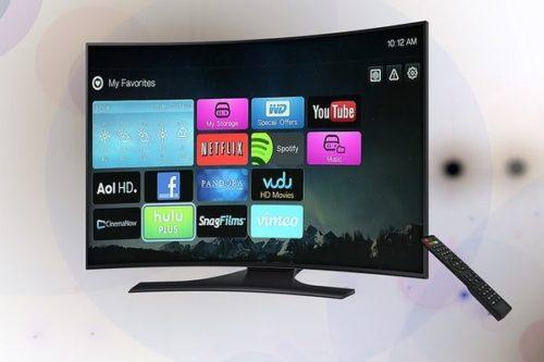 LCD LED oder Plasma Fernseher