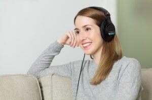 Was sind Kopfhörer mit Noise Cancelling?