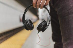 Kopfhörer für laute Umgebungen