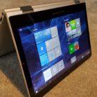 Tablet PC mit Windows 10
