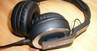 Pioneer HDJ-500 Kopfhörer mit Kabel