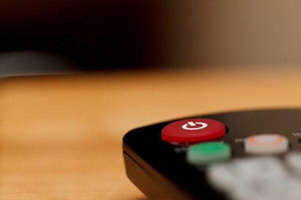 Fernbedienung für tragbare Fernseher