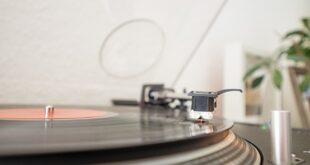 Das ist wichtig bei einem Schallplattenspieler