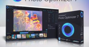 Bildbearbeitungssoftware Ashampoo Photo Optimizer 7