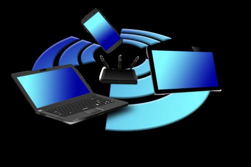 Heimnetzwerk aufbauen mit Windows und Mac
