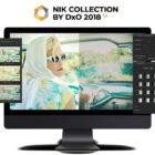 Nik Collection by DxO 2018 v1.1