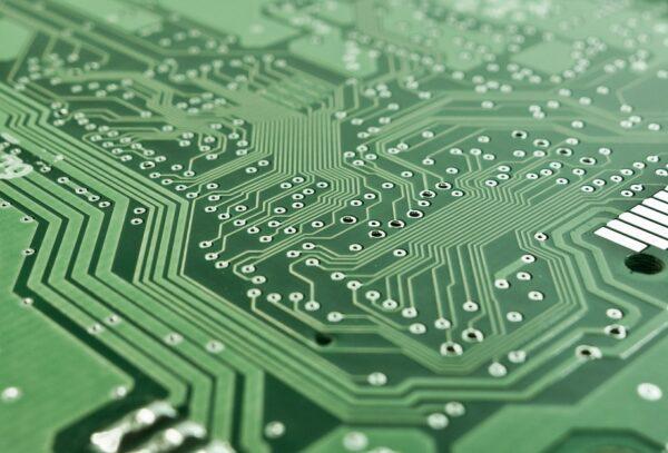 Computer Aided Design für Leiterplatten
