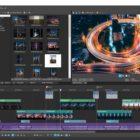 VEGAS Movie Studio Screenshot 1