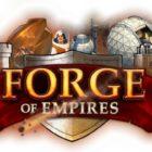 Forge of Empires erobert den Mars Logo