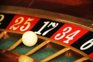 Roulette Glückszahl 17