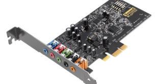 Creative Sound Blaster Audigy FX PCIe Soundkarte kaufen