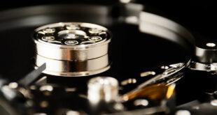 NAS-Server Festplatte