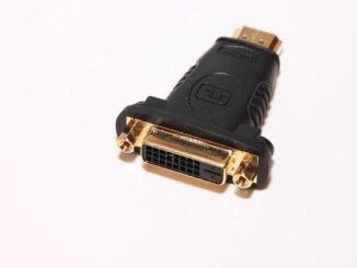 HDMI zu VGA Adapter