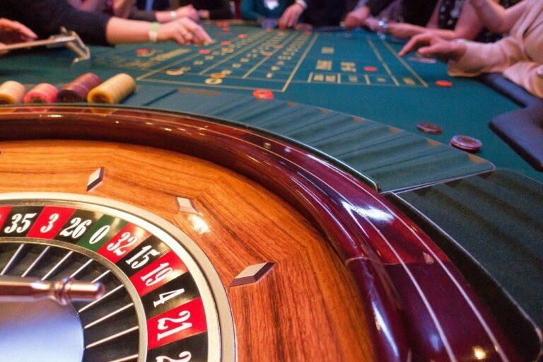 Online Casino – hierauf müssen Sie achten