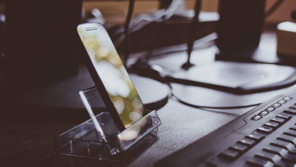 Technik Trends bei Smartphone und Co