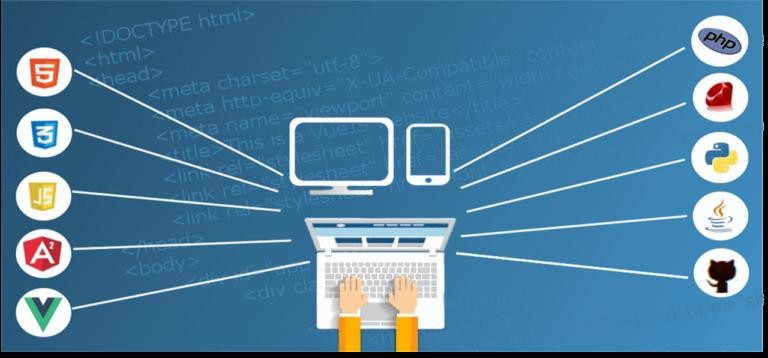 Webseite für´s Unternehmen erstellen