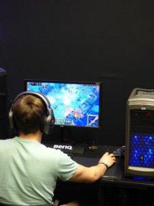 Reaktionszeit beim Gaming-Monitor
