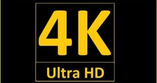 Monitorauflösung - HD, Full-HD oder 4K
