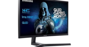 Samsung 144Hz Monitor