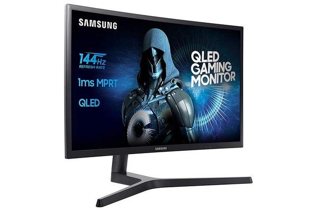 Samsung 144Hz Monitor