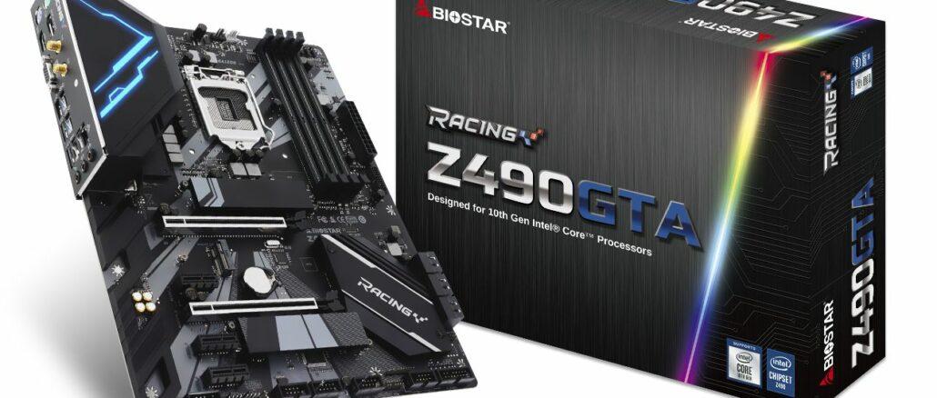 RACING Z490GTA