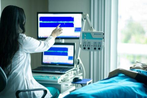 Schlüsselfunktionen von medizinischer Kliniksoftware