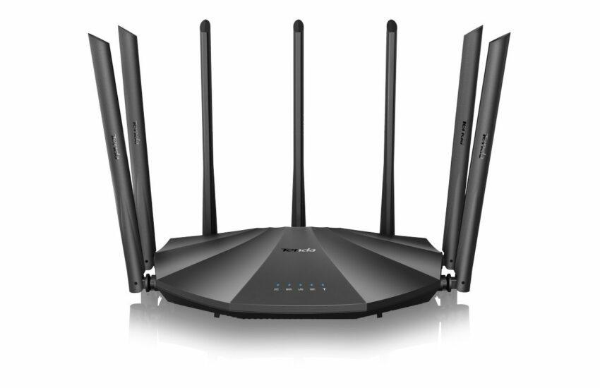 Tenda AC23: AC2100-WLAN Router Dual-Band