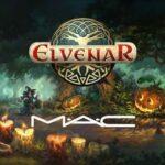 Halloween mit M·A·C Cosmetics und Elvenar