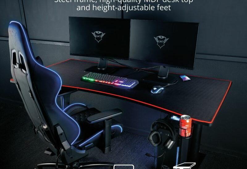 GXT 1190 Magnicus Gaming Tisch