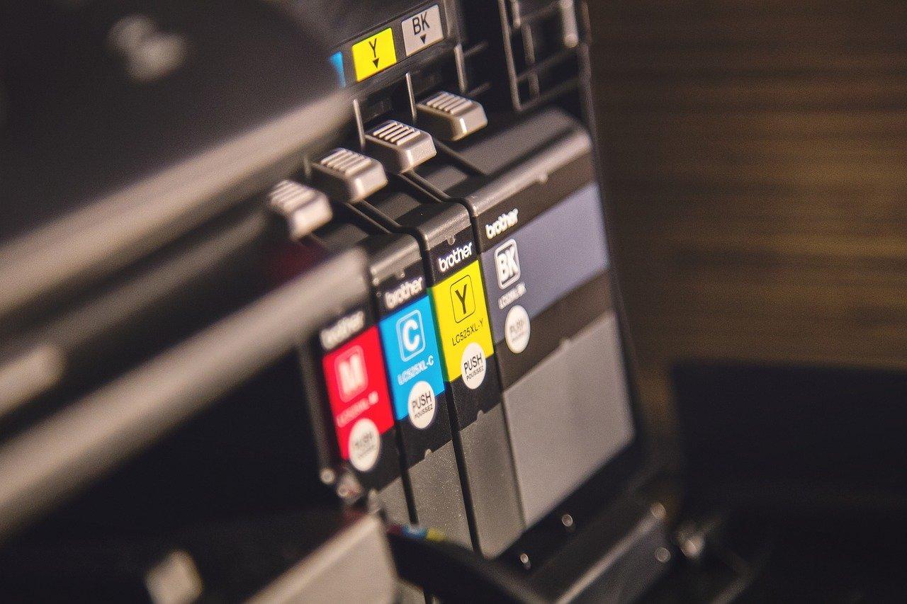 Drucker Kosten im Blick behalten