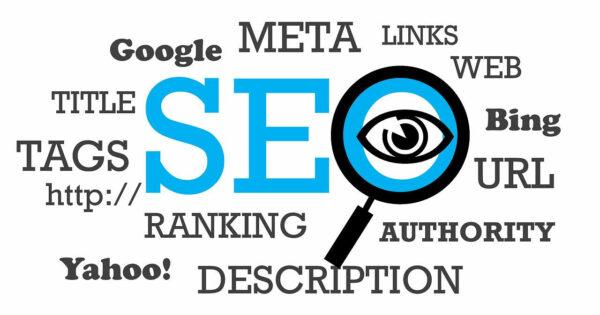 Suchmaschinenoptimierung durch SEO-Agentur
